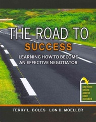 The Road to Success 1st Edition 9780757587566 0757587569