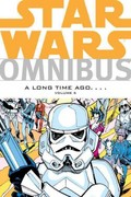 Star Wars Omnibus: A Long Time Ago . . . Volume 5 0 9781595828019 159582801X