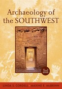 Archaeology of the Southwest, Third Edition 3rd Edition 9781598746754 1598746758