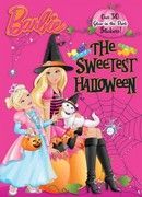 The Sweetest Halloween (Barbie) 0 9780307931153 0307931153