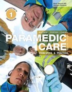 Paramedic Care 4th Edition 9780132112086 0132112086
