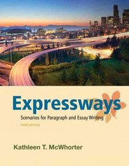 Expressways 3rd edition 9780205058068 020505806X