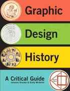 Graphic Design History 2nd Edition 9780205219469 0205219462