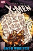 Days of Future Past 1st Edition 9780785164531 0785164537
