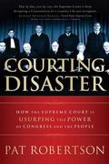 Courting Disaster 1st Edition 9780785297307 0785297308