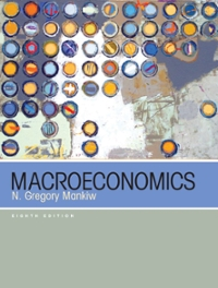 Macroeconomics 8th edition 9781429240024 1429240024