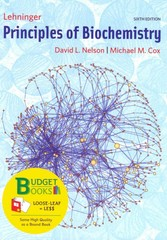 Principles of Biochemistry (Loose Leaf) 6th Edition 9781429293129 1429293128