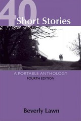 40 Short Stories 4th Edition 9781457604751 1457604752
