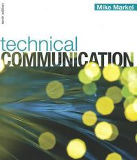 Technical Communication, Multimedia Models for Technical Communication (Access Card) 10th edition 9781457618437 1457618435