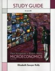 Study Guide for Microeconomics 3rd edition 9781464104237 1464104239