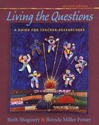 Living the Questions 2nd Edition 9781571109446 1571109447