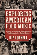 Exploring American Folk Music 3rd Edition 9781617032646 1617032646