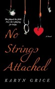 No Strings Attached 0 9781451672572 1451672578