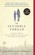 An Invisible Thread 1st Edition 9781451648973 1451648979