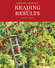 Reading for Results 12th Edition 9781133589969 1133589960