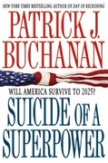 Suicide of a Superpower 1st Edition 9781250004116 125000411X