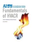 Fundamentals of HVACR