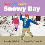 Jack and Boo's Snowy Day 0 9780956298027 0956298028