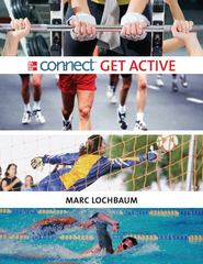 LSC Physical Fitness and Activities, ConnectPlus Fitness Access Card (CPS1) 1st Edition 9780077514488 0077514483