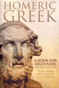 Homeric Greek 4th Edition 9780806141640 0806141646