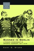 Banned in Berlin 0 9780857453112 0857453114