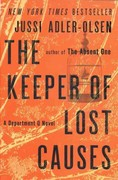 The Keeper of Lost Causes 1st Edition 9780452297906 0452297907