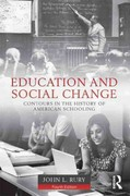 Education and Social Change 4th edition 9780415526937 0415526930