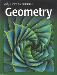 Geometry 1st Edition 9780030995750 0030995752