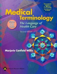 Medical Terminology 2nd Edition 9781451176766 1451176767