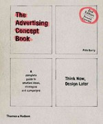 Advertising Concept Book 2nd Edition 9780500290316 0500290318