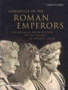 Chronicle of the Roman Emperors 1st Edition 9780500289891 0500289891