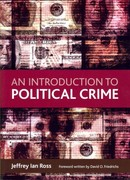 An Introduction to Political Crime 1st Edition 9781847426796 1847426794