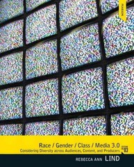 Race/Gender/Class/Media 3rd Edition 9780205006106 0205006108