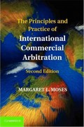 The Principles and Practice of International Commercial Arbitration 2nd Edition 9781107401334 110740133X