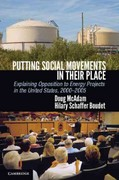 Putting Social Movements in Their Place 1st edition 9781107650312 1107650313