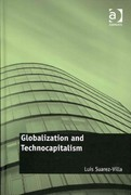Globalization and Technocapitalism 1st Edition 9781317126973 1317126971