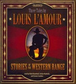 Stories of the Western Range 0 9781455134687 1455134686