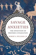 Savage Anxieties 1st Edition 9781137116079 1137116072