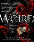 The Weird 1st Edition 9780765333629 0765333627