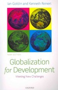 Globalization for Development 1st Edition 9780199645572 0199645574
