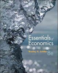 Essentials of Economics with Connect Plus 8th edition 9780077473082 0077473086