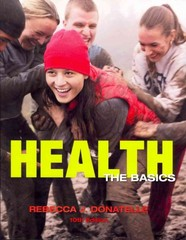 Health 10th Edition 9780321774347 0321774345