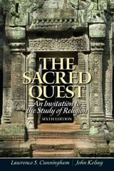 The Sacred Quest 6th Edition 9780205191314 0205191312