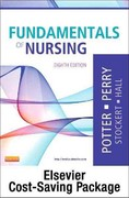 Nursing Skills Online Version 2.0 for Fundamentals of Nursing (User Guide, Access Code and Textbook Package) 8th edition 9780323089234 0323089232
