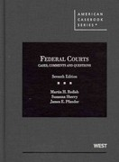 Federal Courts, Cases, Comments and Questions 7th Edition 9780314204424 0314204423