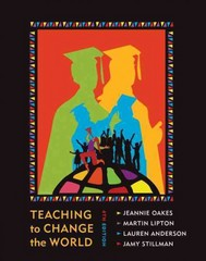 Teaching to Change the World 4th edition 9781612052274 1612052274