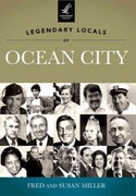 Legendary Locals of Ocean City 0 9781467100045 1467100048
