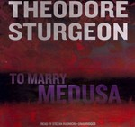 To Marry Medusa 0 9781433275388 1433275384