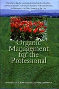 Organic Management for the Professional 0 9780292729216 0292729219