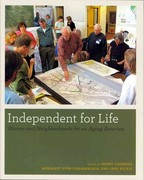 Independent for Life 1st Edition 9780292742659 0292742657